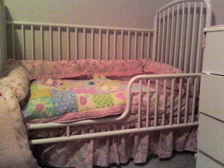 Ahnna's old Bedding